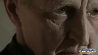 Отсосала пенис старика